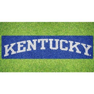 Kentucky Wordmark Lawn Stencil Kit
