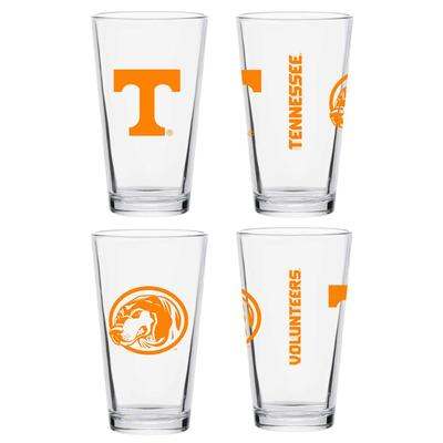 Tennessee 16 oz Core Pint Glass