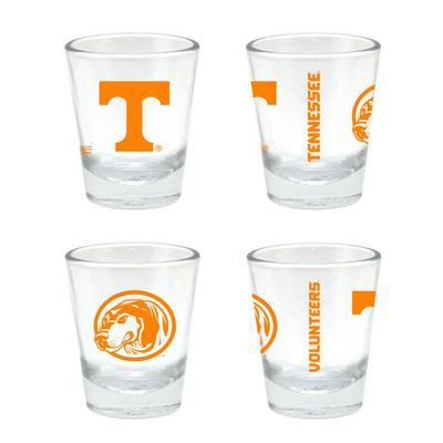 Tennessee 2 oz Core Shot Glass