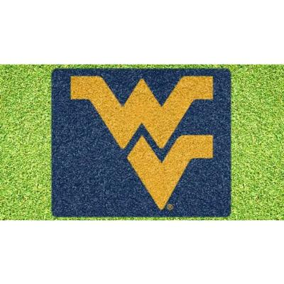 West Virginia Lawn Stencil Kit