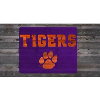 Clemson Tigers Combo Stencil Kit