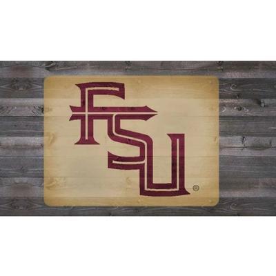 Florida State FSU Stencil Kit