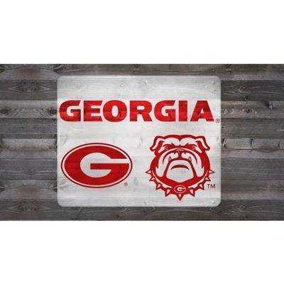 Georgia Combo Stencil Kit