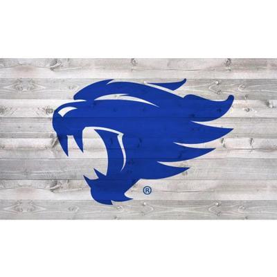 Kentucky Wildcat Stencil Kit