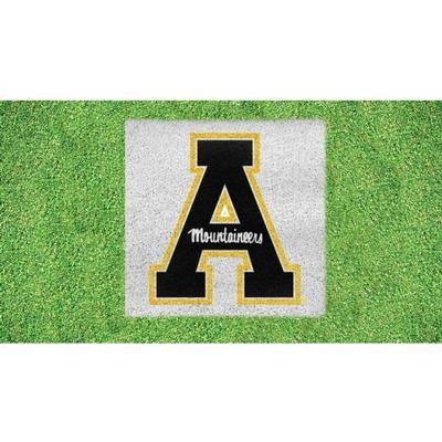 Appalachian State Lawn Stencil Kit
