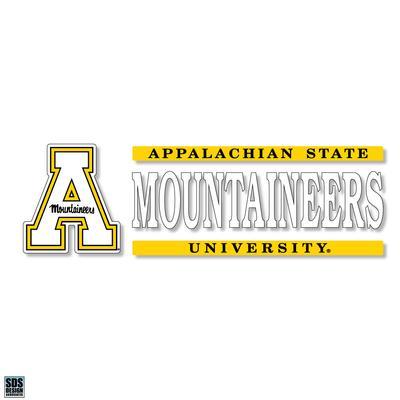 Appalachian State 6