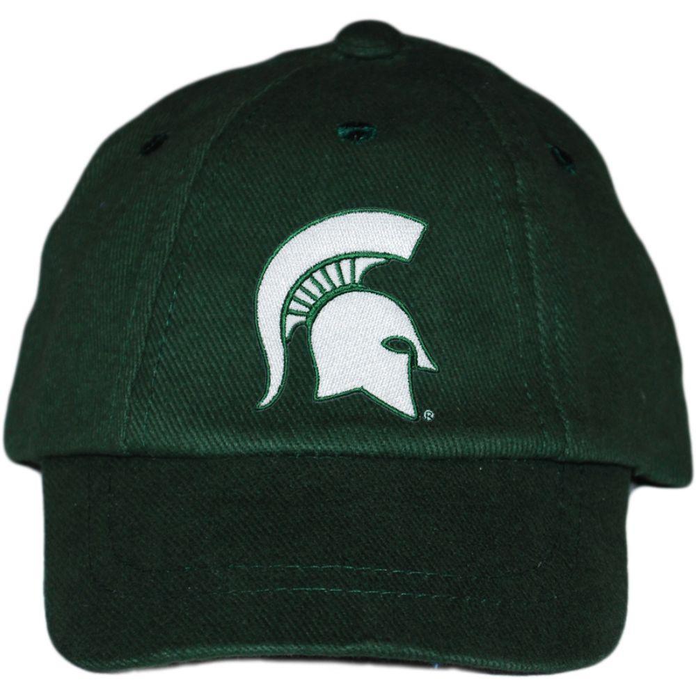 Michigan State Infant Ball Cap