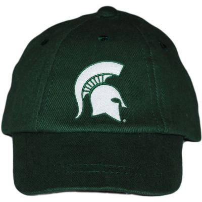 Michigan State Infant Ball Cap