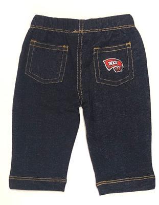 Western Kentucky Infant Jeans