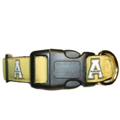 Appalachian State Dog Collar
