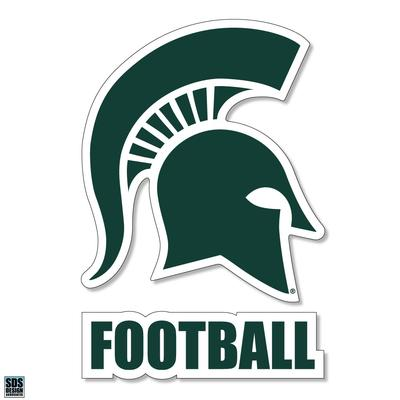 Michigan State Football 3