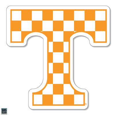 Tennessee Checkerboard Power T 2