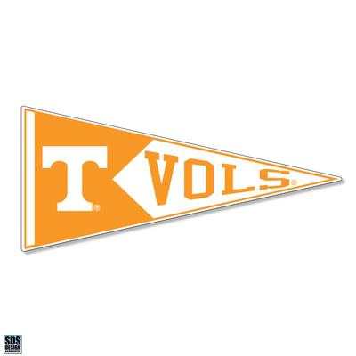 Tennessee Pennant 2