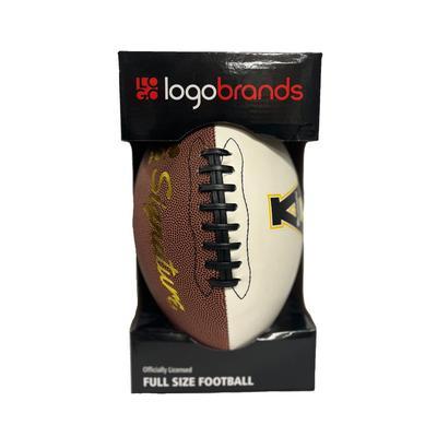 Appalachian State Full Size Autograph Football