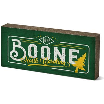 Legacy Boone Railway Mini Table Stick