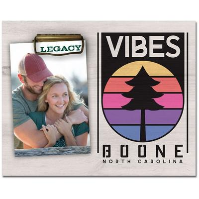 Legacy Boone Mento Departure Photo Holder