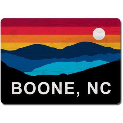 Legacy Boone Rectangle Horizon Magnet