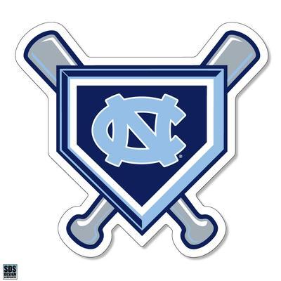 UNC Baseball 6