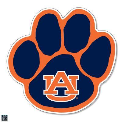 Auburn Paw 2