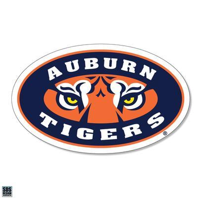 Auburn Tiger Eyes 2