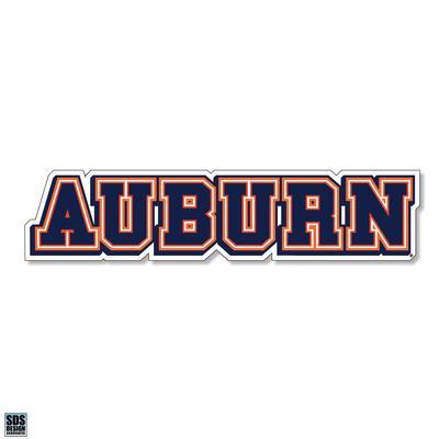 Auburn Block Text 2
