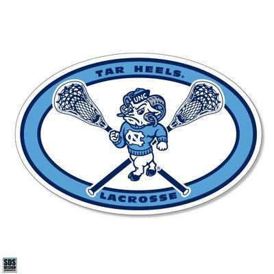 UNC Lacrosse 2