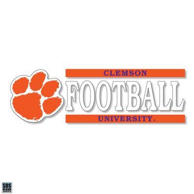 Clemson Football 6