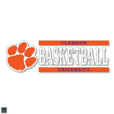 Clemson Basketball 6