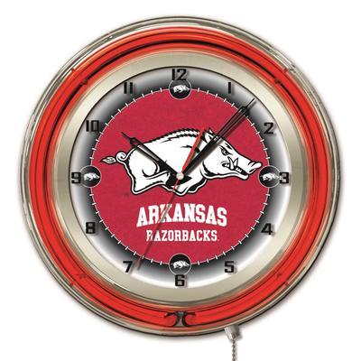 Arkansas 19