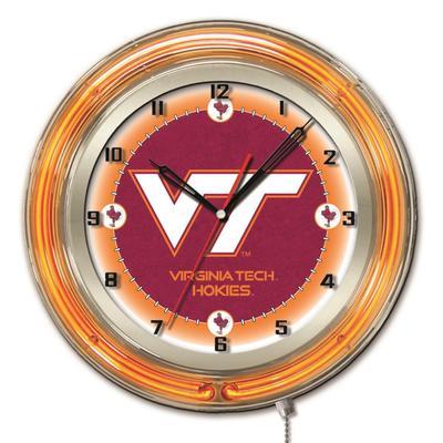 Virginia Tech 19