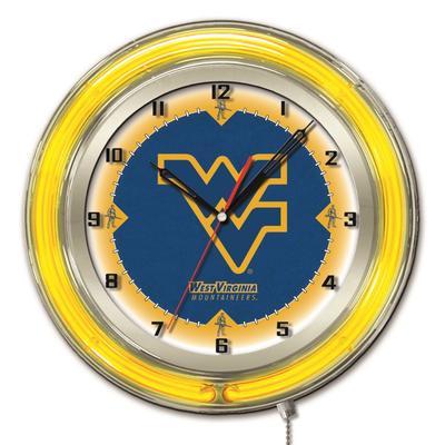 West Virginia 19