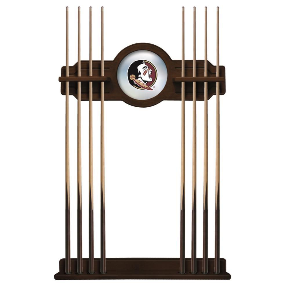 Florida State Cue Rack