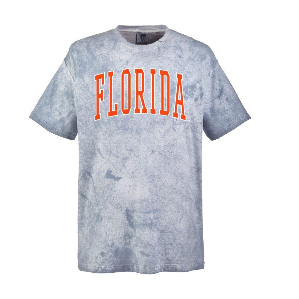 Florida Colorblast Comfort Color Short Sleeve Tee