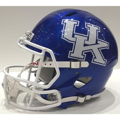 Kentucky Wildcats Replica Helmet