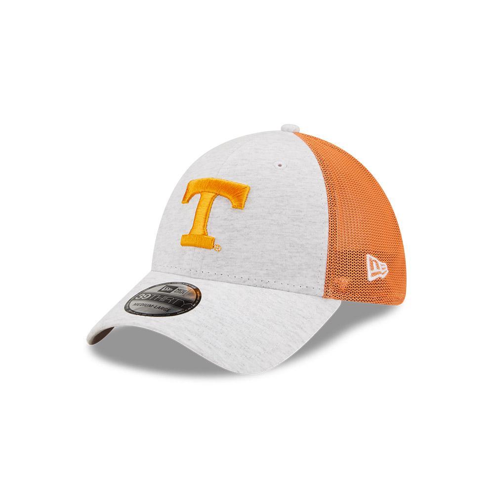 Tennessee New Era Tech Trucker Flex Fit Hat