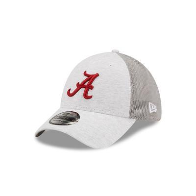 Alabama New Era Tech Trucker Flex Fit Hat