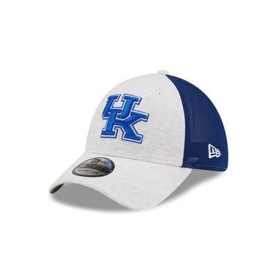 Kentucky New Era Tech Trucker Flex Fit Hat