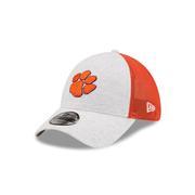 Clemson New Era Tech Trucker Flex Fit Hat