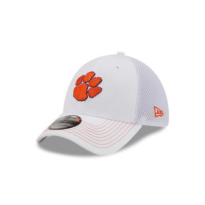 Clemson New Era Neo Tech Trucker Flex Fit Hat