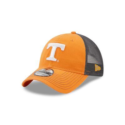 Tennessee New Era 9Twenty Adjustable Trucker Hat