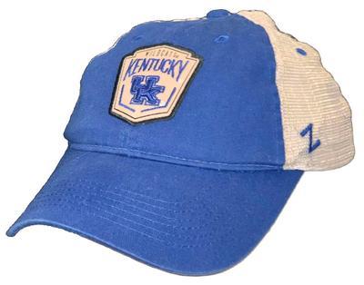 Kentucky Shield Trucker Hat