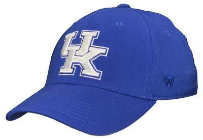 Kentucky Memory Fit Hat