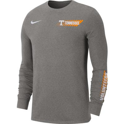 Tennessee Vols Nike Dri-FIT Long Sleeve T-Shirt