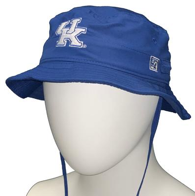 Kentucky Drawcord Bucket Hat
