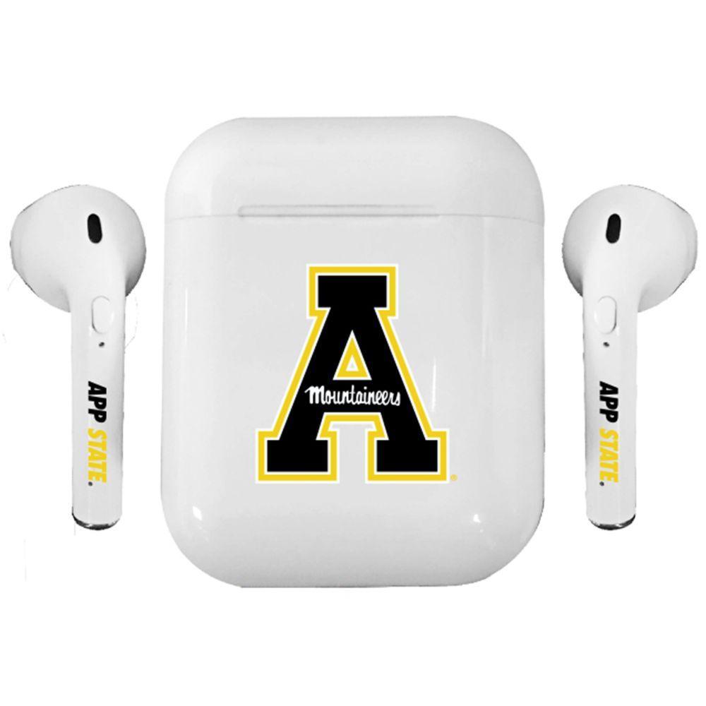 Appalachian State 5.0 Bluetooth Wireless Earbuds