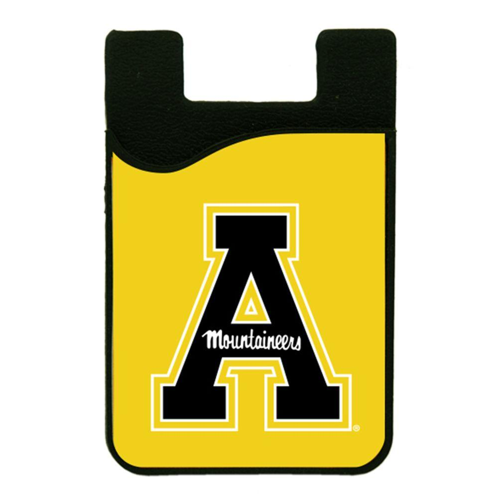 Appalachian State Cellphone Card Holder