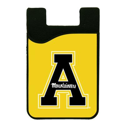 Appalachian State Cellphone Card Holder
