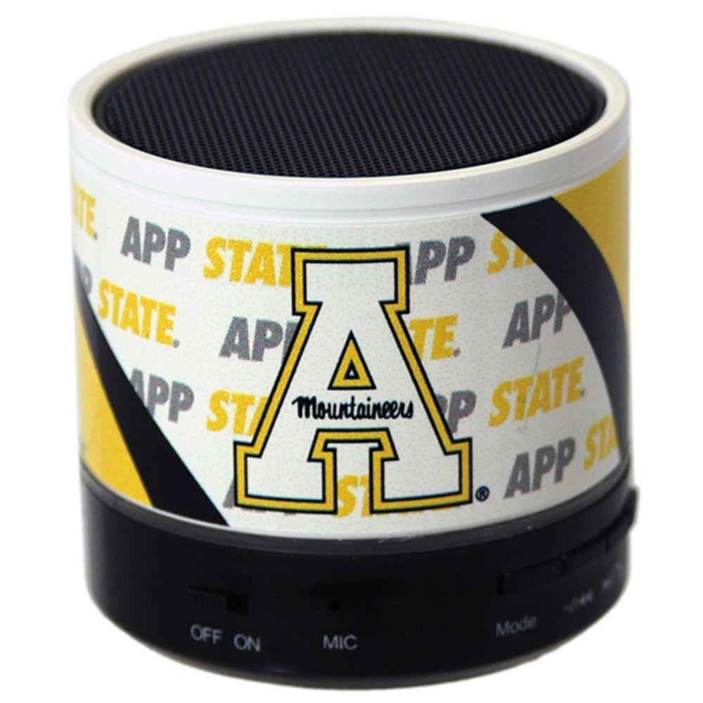 Appalachian State Mini Bluetooth Speaker