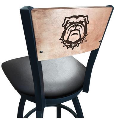 Georgia Bulldog Logo 30