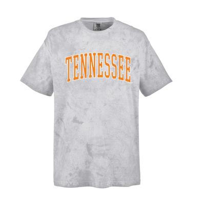 Tennessee Summit Colorblast Arch Short Sleeve Tee